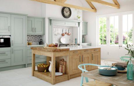 clonmel-knotty-oak-painted-light-blue-kitchen-hero