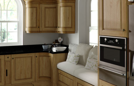 dante-oak-antiqued-kitchen-cabinets