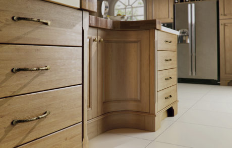 dante-oak-antiqued-kitchen-concave-cabinets