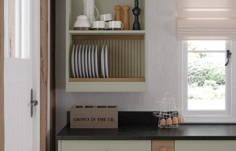 georgia-painted-mussel-kitchen-pelmet-plate-rack