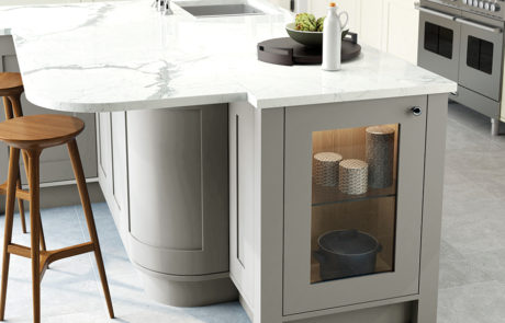 georgia-painted-porcelain-stone-kitchen-island-curved