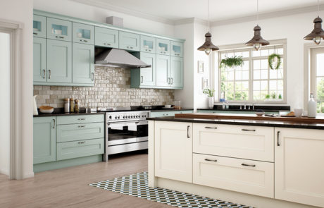 modern-contemporary-wakefield-painted-ivory-powder-blue-kitchen-cabinets
