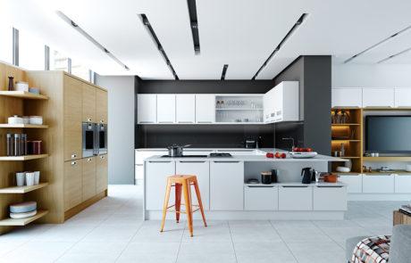 olympia-white-tavola-light-oak-kitchen-cabinets