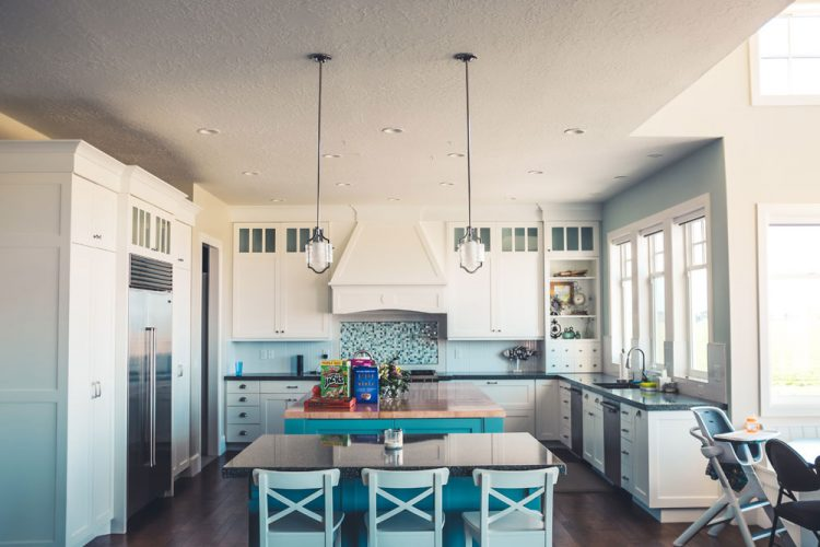 Tips on Kitchen Renovation