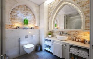 Top Trends in Bathroom Design