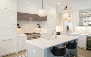 Kitchen Renovation: 5 Different Kitchen Layouts to Choose from